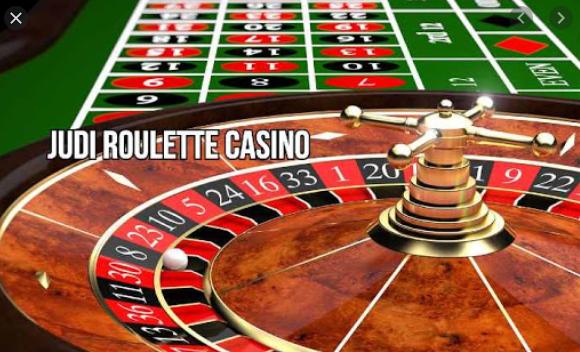 Cara Mencari Agen Casino Roulette