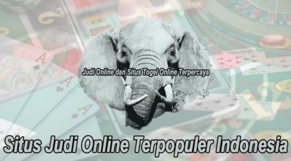 Situs Judi Online Terpopuler