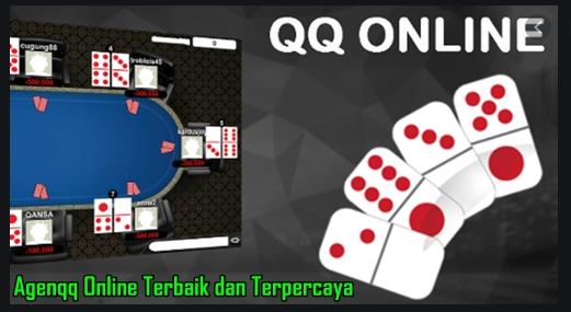 Situs qq Online Terbaik